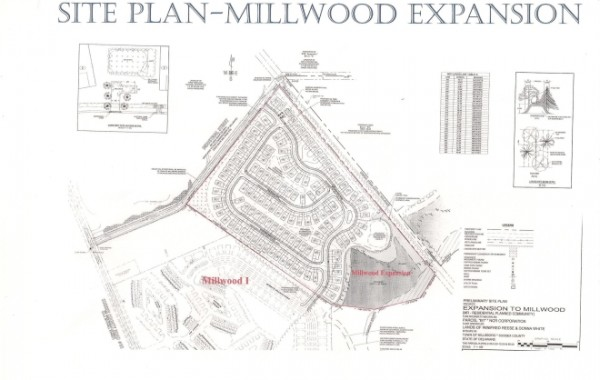 Millwood Expansion